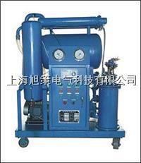 DTL透平油專用濾油機