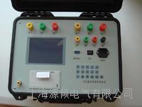 變壓器空載短路測試儀型號