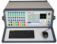 上海生產三相微機繼電保護校驗儀