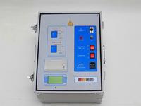 XC-05變頻抗干擾介質損耗測試儀