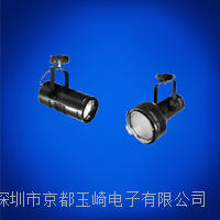 SOLAX/SERIC索莱克台式照射灯E-9ND55,便携式LED光源LE-9ND55 E-9ND55
