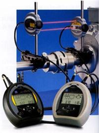 激光对中仪TMEA1P/2.5 TMEA1P/2.5