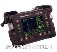 德国KK超声波探伤仪USM35XS USM35XS
