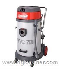克力威cleanwill WVC701雙馬達吸塵吸水機
