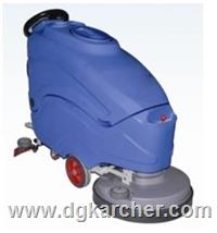 GD520B全自動洗地機
