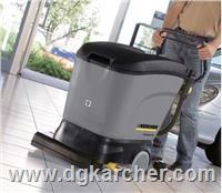 德國凱馳牌BR40/25C EP滾刷洗地機 全自動洗地機