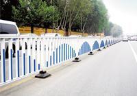扬州道路护栏厂家 HL