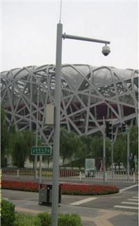 扬州监控杆生产厂家 JKG