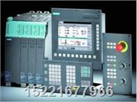 无锡西门子802D故障驱动器无输出 西门子802D面板维修