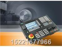 西门子数控802C面板黑屏维修 西门子系统802C维修