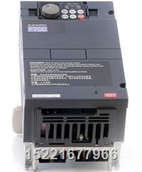 三菱变频器维修 三菱变频器FR-F500维修
