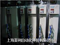 西门子变频器6SE7016报警F029 西门子6SE7016伺服变频器维修