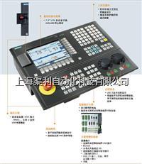 西门子840D数控系统显示840D画面卡主不动 840D数控面板