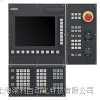 西门子802D系统驱动未使能 驱动器未启动