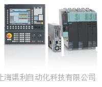 西门子840dsl数控系统按键失灵维修