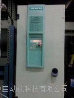 西门子6RA7093电机抖动维修 6RA7093维修