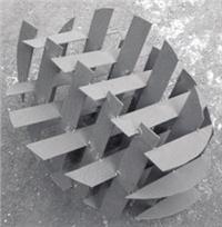 SX型管道静态混合器 SX型