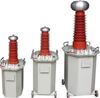油浸式試驗變壓器 YD係列