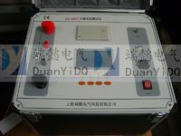 開關接觸回路電阻測試儀(600A) SDY--600A