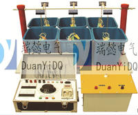 HB2680全自動絕緣靴手套耐壓泄漏電流測試儀 HB2680