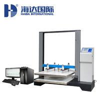 微電腦紙箱抗壓機 HD-A501-1500