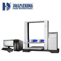 紙箱抗壓強度試驗機 HD-A505S-1200