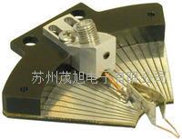 2.4GHz集成式巴倫微波射頻探針 2.4 GHz Integrated Balun Probe