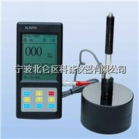 華銀HLN-200大屏幕數顯里氏硬度計 華銀HLN-200