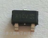 AO3401 AO3401 MOSFET场效应管  A03401 A03401A