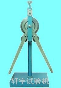 電工導管彎曲試驗機 XY-8001