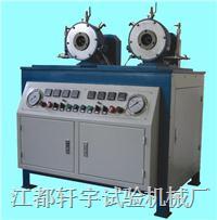 油封旋轉性能試驗機 XY-8005