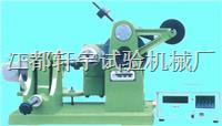硫化橡膠耐磨性能的測定 (用阿克隆磨耗機)