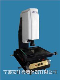 二次元影像測量儀 HW-1510