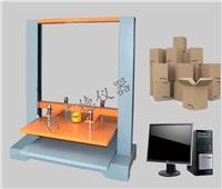 電腦伺服紙箱堆碼試驗機 BLD-603-1000