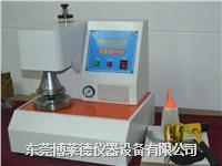 电脑测控纸板耐破度仪 BLD-608B