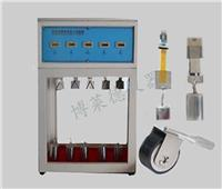 防水卷材持粘性测试仪 BLD-1008