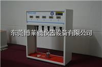 双面胶胶带保持力试验机 BLD-1008