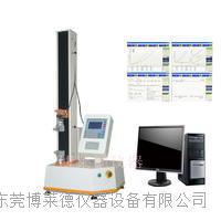 水性保護膜電腦式剝離強度試驗機 剝離剪切檢測設備 BLD-1029