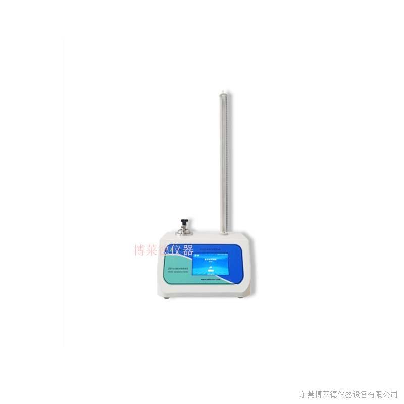 创可贴阻水性能测试仪 绷带阻水试验机
