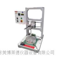 BLD-GWHH20高溫劃痕測試機劃痕耐磨試驗機  BLD-PMNM30