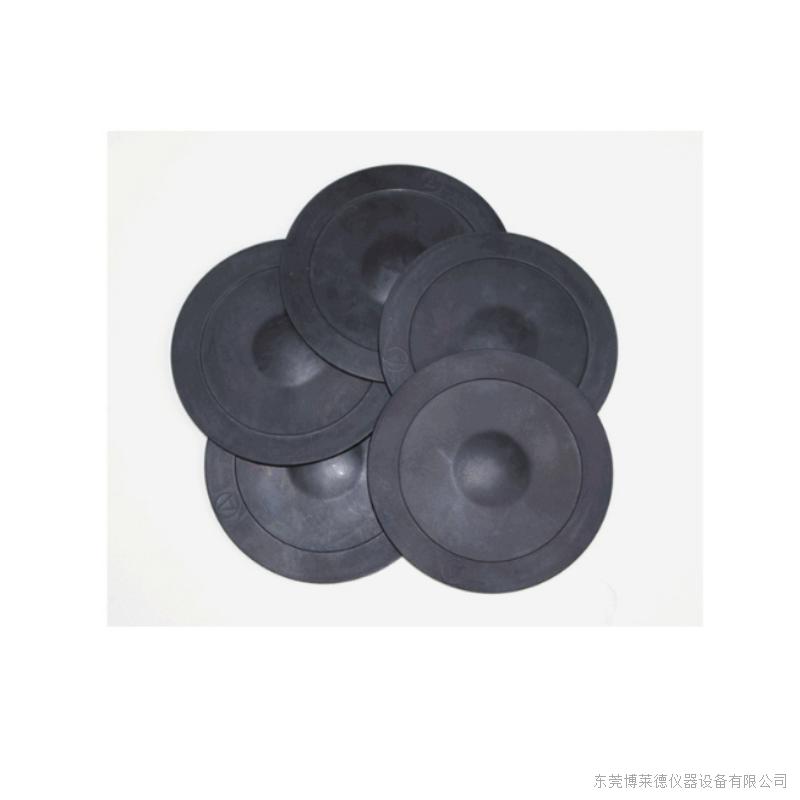耐破强度试验机橡胶片/纸箱耐破仪橡皮膜/橡胶圈