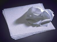 聚酯纤维无尘布