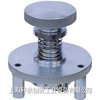 平压试样裁割器 XB-7105-5
