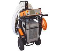 移動X射線探傷機 ISOVOLT  mobile 160