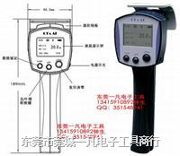 500克 数显张力仪 T2-01-500 500g电子张力计 张力表 Trophy CTAT T2-01-500