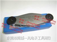 ACME愛克姆螺紋牙規 30-730 梯形螺紋規 牙規 日本FUJITOOL富士 30-730
