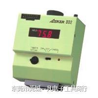 DD2-JA型硬度計 電子橡膠硬度計 ASKER DDS-JA型 日本ASKER高分子 DD2-JA型
