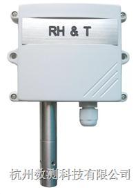 壁挂式温湿度变送器 DT-THBWA