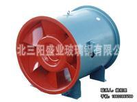 低噪混流風機 SWF