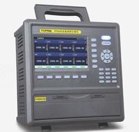 TP9000S系列多路温度记ξ录仪